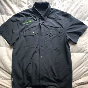 Cannondale mechanic style shirt